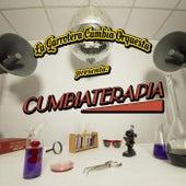 Cumbiaterapia de La Garrotera Cumbia Orquesta
