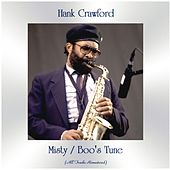 Misty / Boo's Tune (All Tracks Remastered) de Hank Crawford