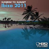Sunrise to Sunset: Ibiza 2011 by Various Artists