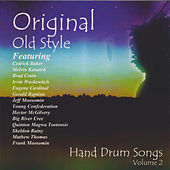 Original Old Style Volume II de Various Artists