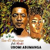 Ubomi Abumanga de Sun-El Musician
