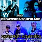 Always into Something de Brownside
