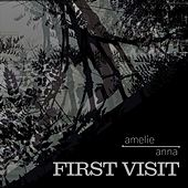 First Visit by Amelie Anna