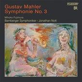 Mahler: Symphony No. 3 by Jonathan Nott