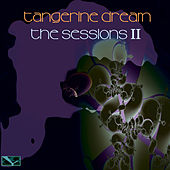 The Sessions II (Live at De Enck, Oirschot) by Tangerine Dream