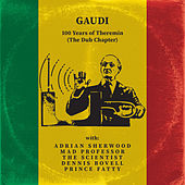 100 Years of Theremin (The Dub Chapter) de Gaudi