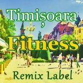 Timisoara Fitness (Paduraru Workout Motivation Mix) de Yesitive
