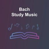 Bach Study Music von Johann Sebastian Bach