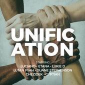 Unification de Luciano, Etana, Lukie D, Lutan Fyah, Duane Stephenson, Chezidek