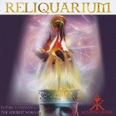 Reliquarium by Kemper Crabb