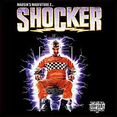 Madsin's Madfuture 2: Shocker by Mad Sin