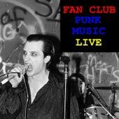 Fan Club Punk Music Live de Various Artists