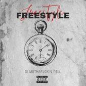 Freestyle de DJ muthaf*ckin Rell