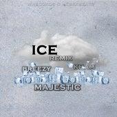 Ice (Remix) by BreezyJaime & Kham
