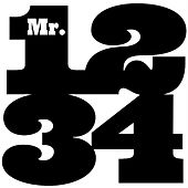 Mister 1-2-3-4 by Mister 1-2-3-4