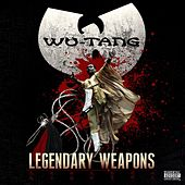 Legendary Weapons by Various Artists