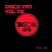 Disco Van, Vol. 13 de Various Artists