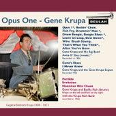 Opus One de Gene Krupa