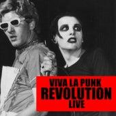 Viva La Punk Revolution Live de Various Artists