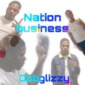 NATION BUSINESS von Trenchbaybee
