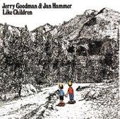 Like Children by Jan Hammer
