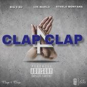 CLAP4CLAP by 10k Marlo