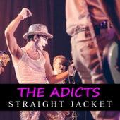 Straight Jacket de The Adicts