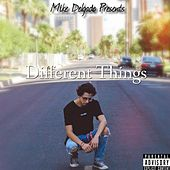 Different Things de Mike Delgado