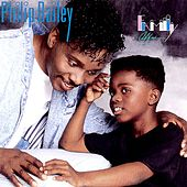 Family Affair de Philip Bailey