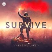 Survive de Crystal Lake