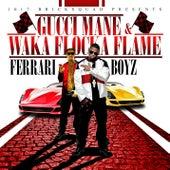 1017 Bricksquad Presents...Ferrari Boyz by Gucci Mane