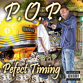 Perfect Timing von P.O.P