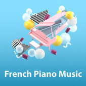 French Piano Music de Claude Debussy