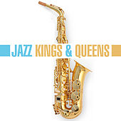 Jazz Kings & Queens van Various Artists