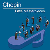 Chopin Little Masterpieces de Various Artists