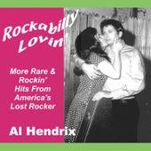 Rockabilly Lovin' de Al Hendrix