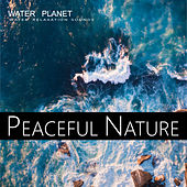 Water Planet - Water Relaxation Sounds by Nature Sounds Peaceful Nature