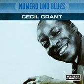 Numero Uno Blues by Cecil Gant