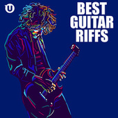 Best Guitar Riffs de Various Artists