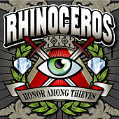 Honor Among Thieves by Rhinoceros