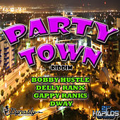 Party Town Riddim by Various Artists