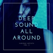 Deep Sound All Around, Vol. 2 by Various Artists