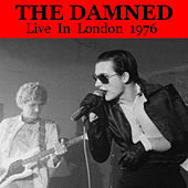 The Damned Live In London 1976 von The Damned