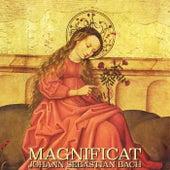 Johann Sebastian Bach: Magnificat de Münchener Bach-Chor
