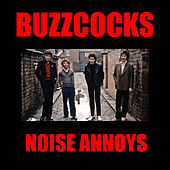Noise Annoys by Buzzcocks