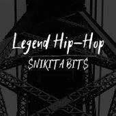 Legend hip-hop de Nikita Magaloff