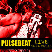 Pulsebeat Live Punk Music von Various Artists