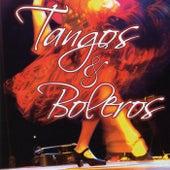 Tangos e Boleros (Instrumental) de Agostinho Silva