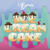 Ice Cream Cake de La Blondie