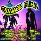 Summer Fling Riddim by Various Artists